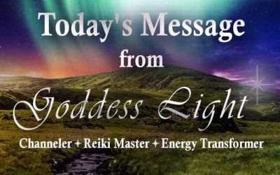 Daily Message March 11, 2020